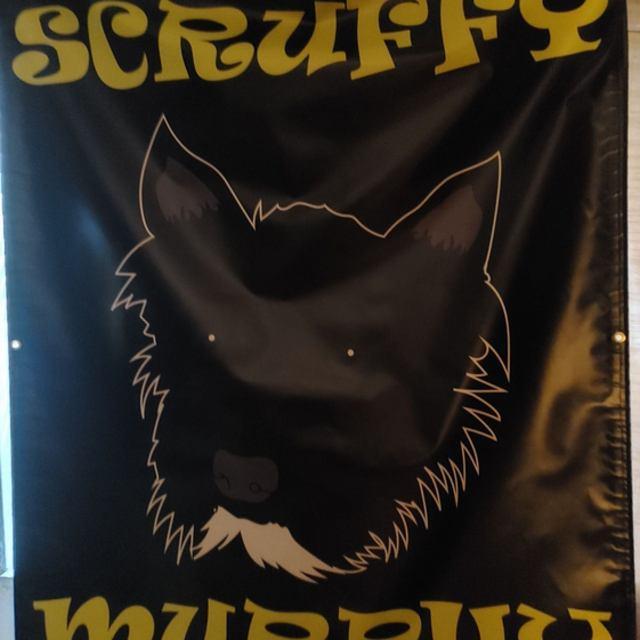 Scruffy Murphy